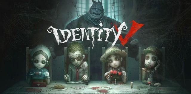 Identity V リッパー強すぎ!対策や立ち回りはこれ!【第五人格無課金攻略】