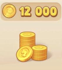 ガーデンスケイプ無課金のコイン使い道と集め方を解説する!