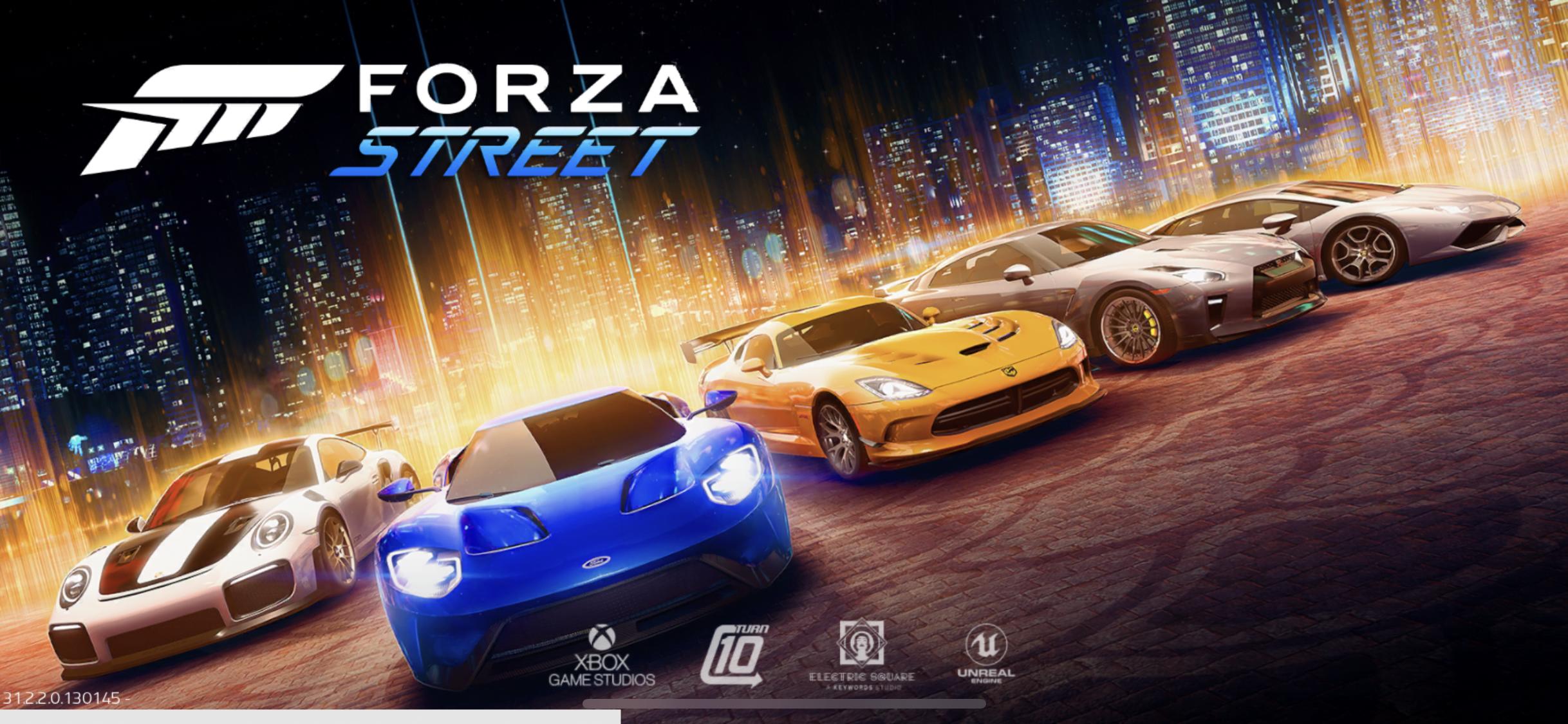 【Forza Street】最強車種はどれ?ガチャ確率も紹介!(フォルツァストリート)